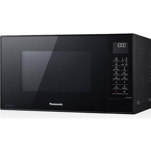 Panasonic NN-CT56 Svart