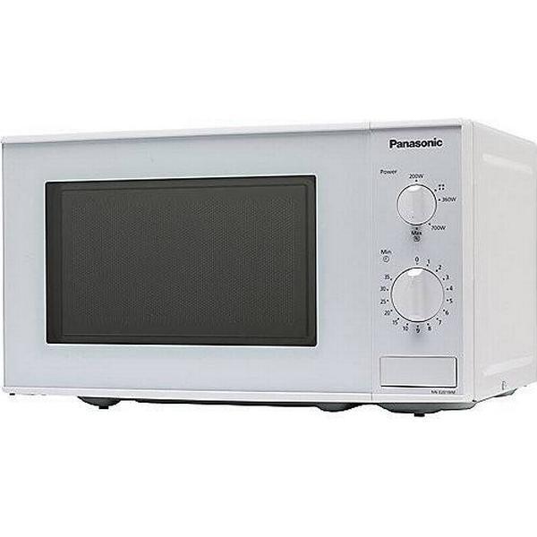 Panasonic NN-E201W Vit