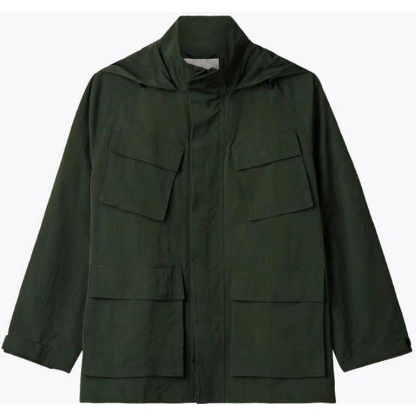 Minimum Busk Jacket - Kombu Green
