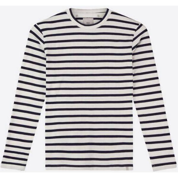 Minimum Bror SweatShirt - Navy Blazer