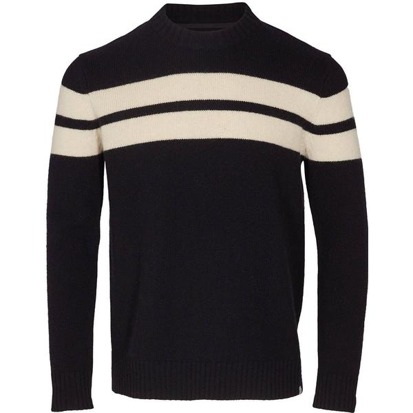Minimum Borg Jumper - Black