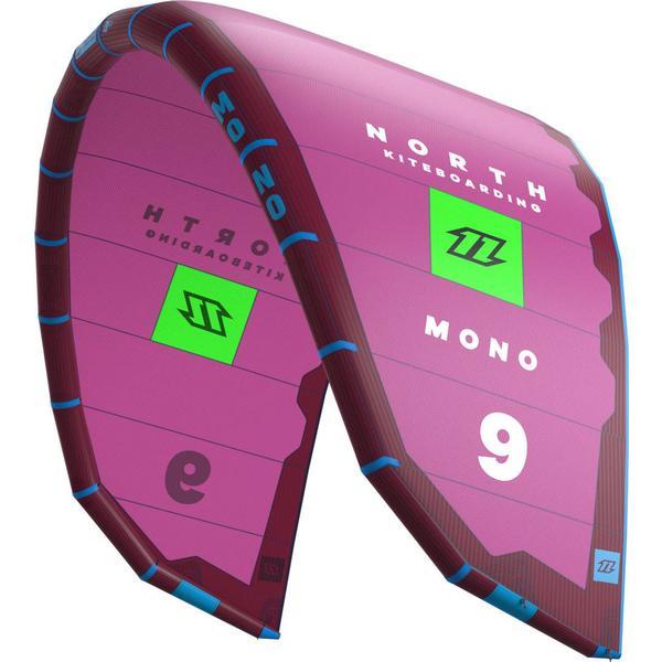 North Mono 7