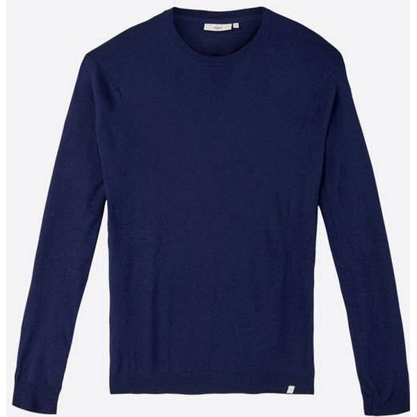 Minimum Arvid Jumper - Medieval Blue