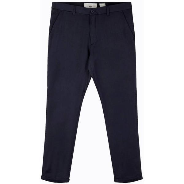 Minimum Ugge 2.0 Casual Pant - Navy Blazer