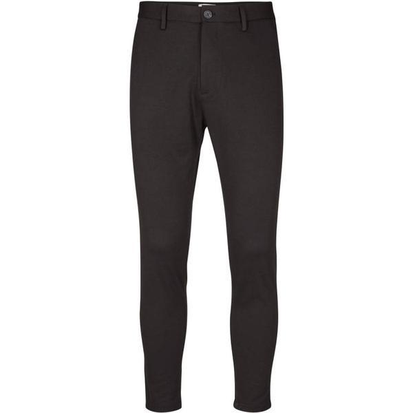 Minimum Kayser Casual Pant - Black