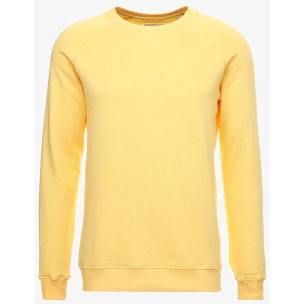 Minimum Theodor SweatShirt - Alpine Yellow