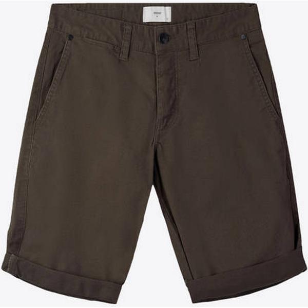 Minimum Frede Shorts - Dark Forrest