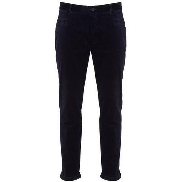 Minimum Ugge Casual Pant - Navy Blazer
