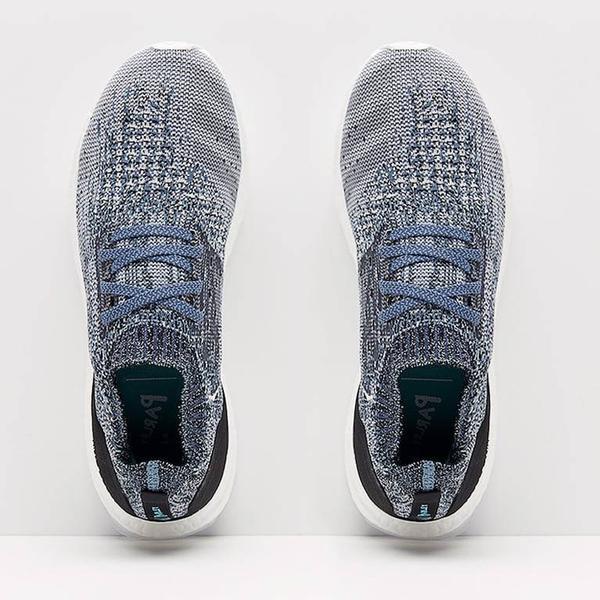 Adidas UltraBOOST Uncaged Parley BlueGrey Hitta bästa pris