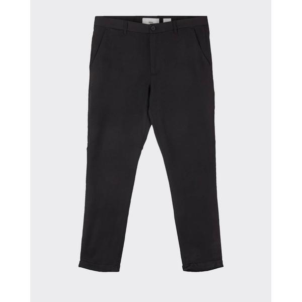 Minimum Ugge 2.0 Casual Pant - Black