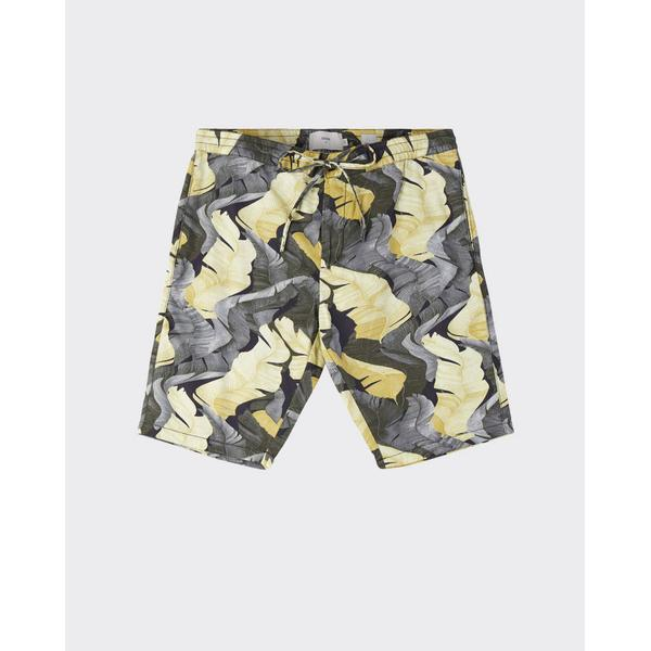 Minimum Holmberg Shorts - Black