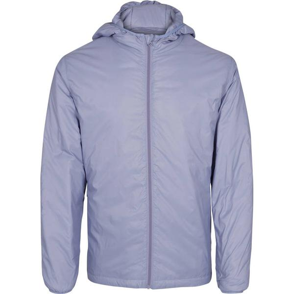 Minimum Himmel Lightweight Jacket - Violet