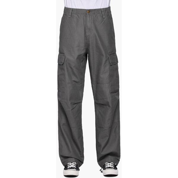 Carhartt Regular Cargo Pants - Moor