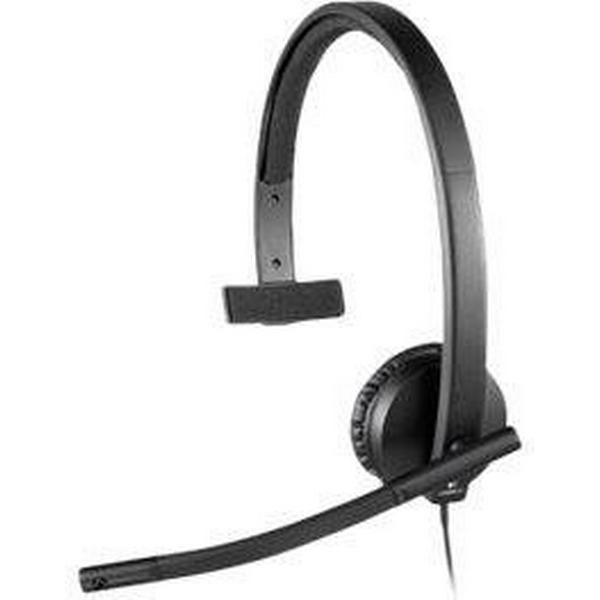2d490b44972 Logitech H570e Mono - Compare Prices - PriceRunner UK