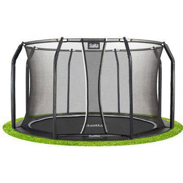Salta Royal Baseground 305cm + Safety Net