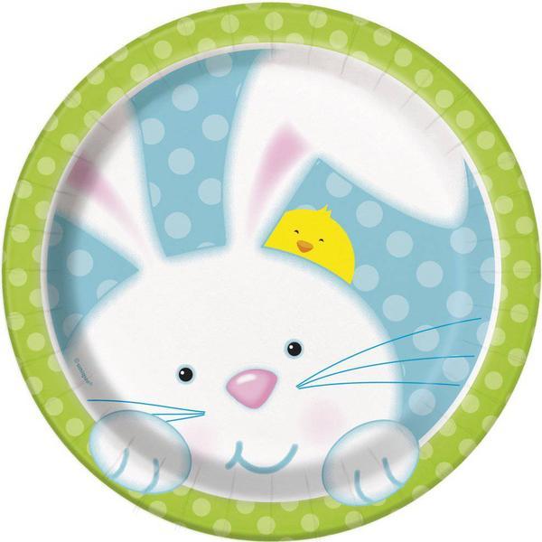 Unique Party Spring Easter Bunny (43564)