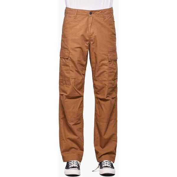 Carhartt Regular Cargo Pant - Hamilton Brown