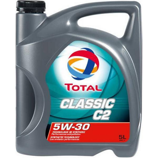 Total Classic C2 5W-30 5L Motor Oil