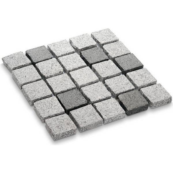 S:t Eriks Small Stone 3211-030603 500x30x500mm