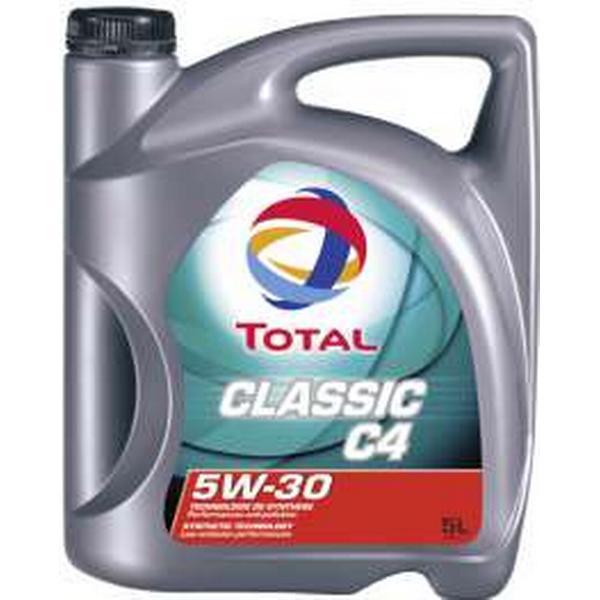 Total Classic C4 5W-30 5L Motor Oil