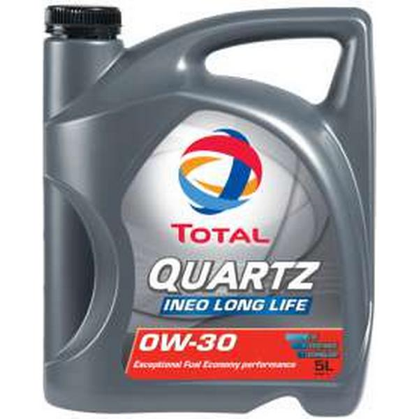 Total Quartz Ineo Longlife 0W-30 5L Motor Oil