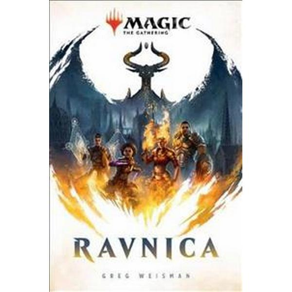 Ravnica (Magic: The Gathering): War of the Spark