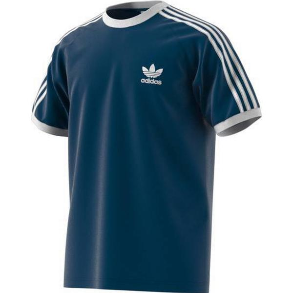Adidas 3-Stripes T-shirt - Legend Marine
