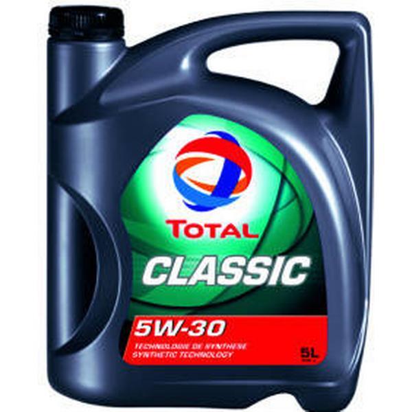 Total Classic 5W-30 5L Motor Oil