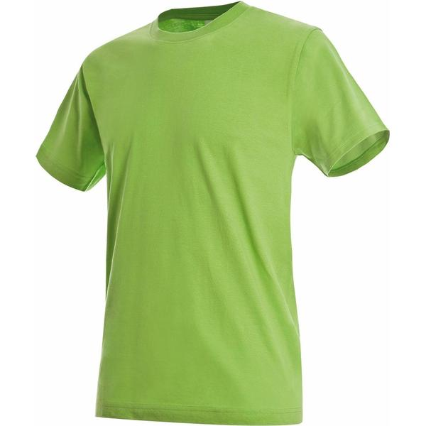Stedman Classic Crew Neck T-shirt - Kiwi Green