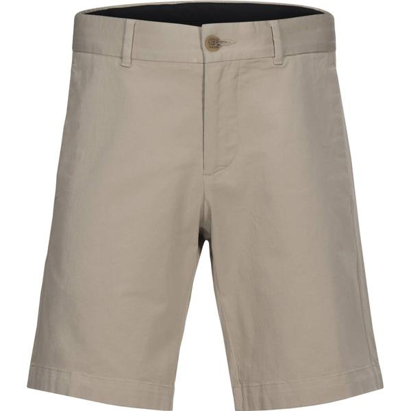 Peak Performance Nash Shorts - Twill Beige