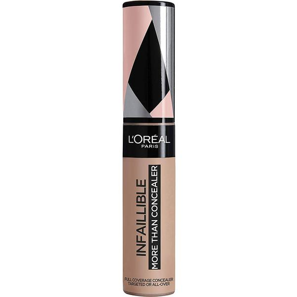 L'Oreal Paris Infallible More than Concealer #328 Biscuit