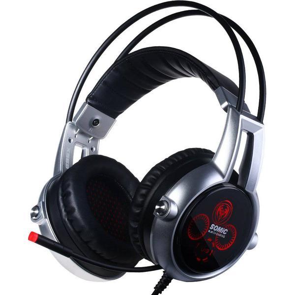 Somic G95X