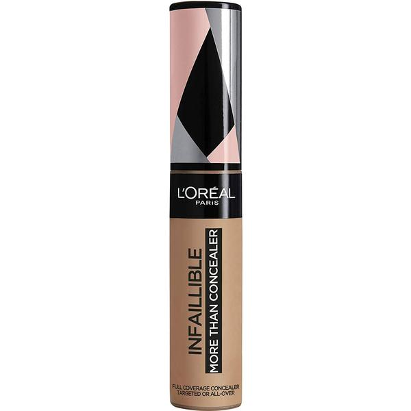 L'Oreal Paris Infallible More than Concealer #332 Amber