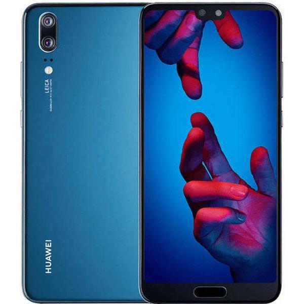 Huawei P20 128GB Dual SIM