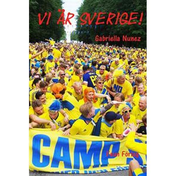 Vi är Sverige