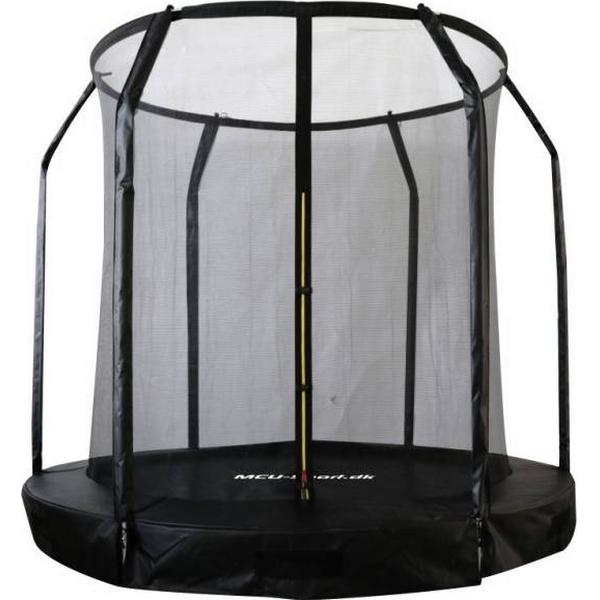 MCU-Sport Inground Trampoline 305cm + Safety Net