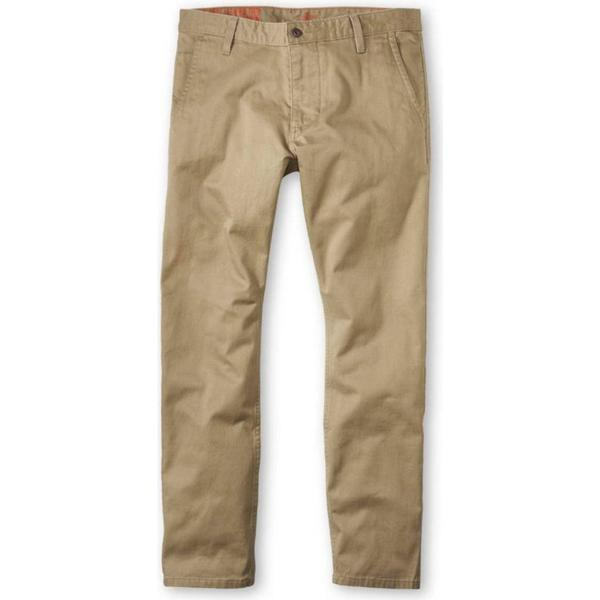 Dockers Alpha Chino - New British Khaki/Khaki
