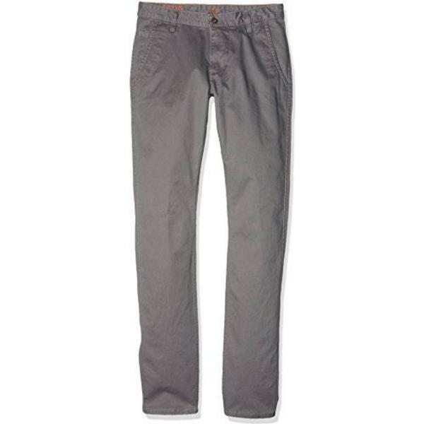 Dockers Alpha Chino - Burma Grey/Grey