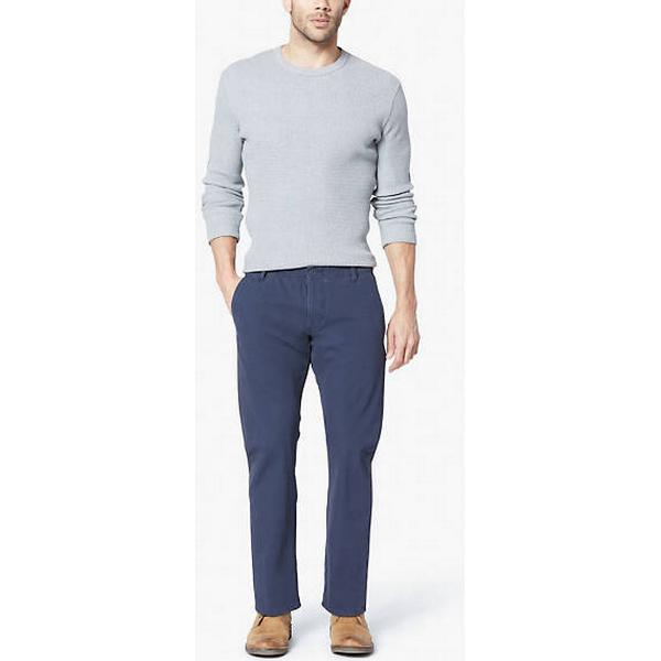 Dockers Smart 360 Flex Alpha Chino - Pembroke/Blue