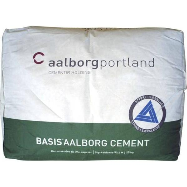 Aalborg Basis Cement