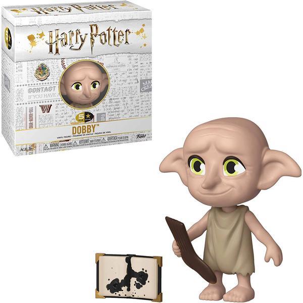 Funko 5 Star Harry Potter Dobby