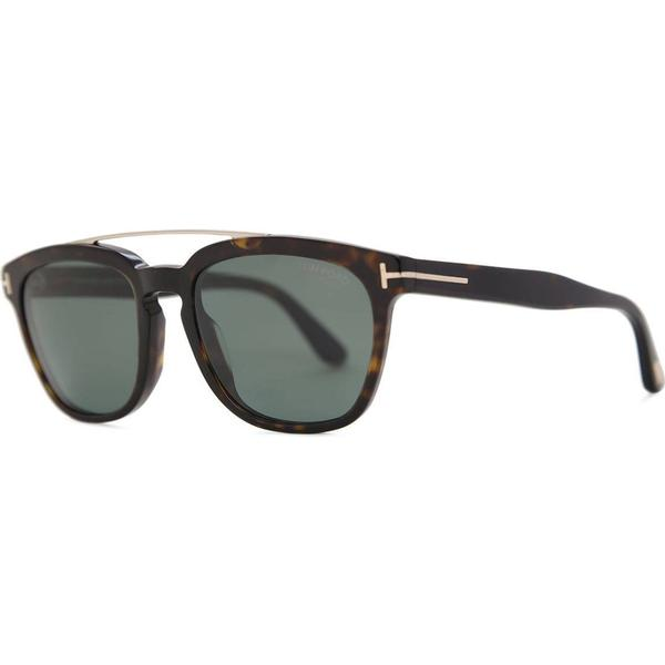 Tom Ford Holt Polarized FT0516 - 52R