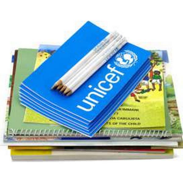 UNICEF Världens bästa lärare-paket
