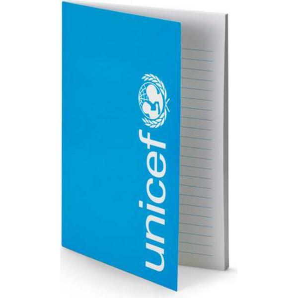 UNICEF Skrivbok