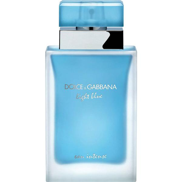 f022ccac Dolce & Gabbana Light Blue Eau Intense EdP 100ml - Compare Prices ...