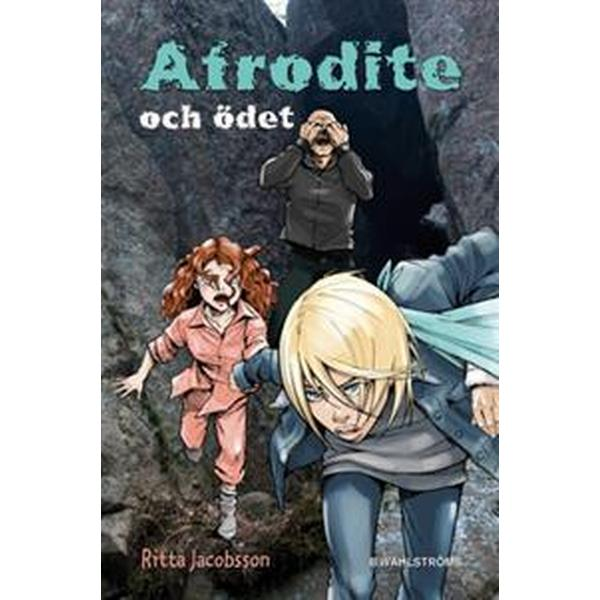 Afrodite 6 - Afrodite och ödet