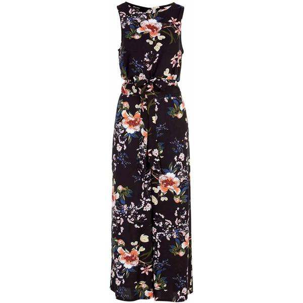Happy Holly Mollie Jumpsuit - Patterned