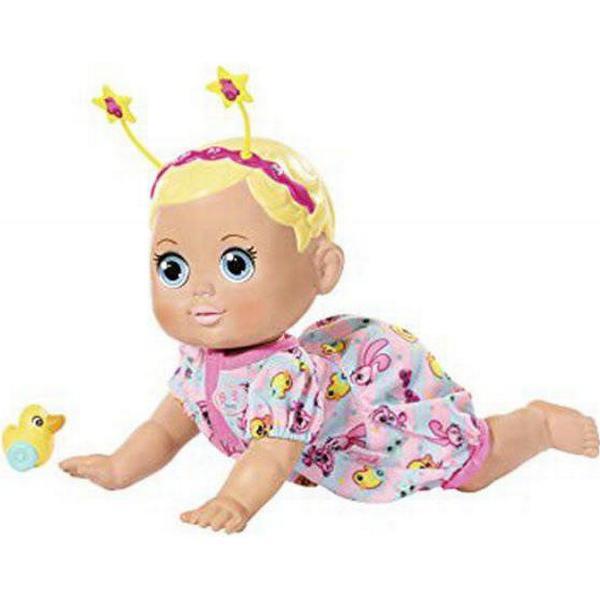 Baby Born Crawling Baby 36cm