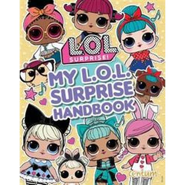 L.O.L. Surprise! - Secret Journal