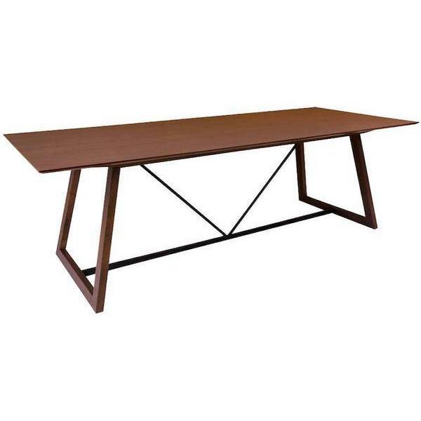 Oppdatert House Nordic Hellerup 240cm Spisebord - Sammenlign priser hos GG-31